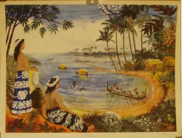 Polynesier (Sällskapsörna)