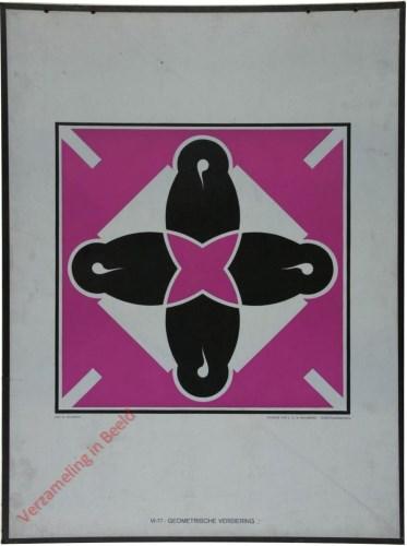 VI-17 - Geometrische versiering