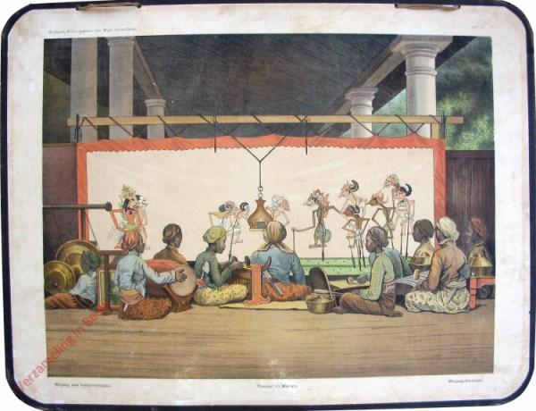 5 - Sawah - Een rijstveld - Sawah
