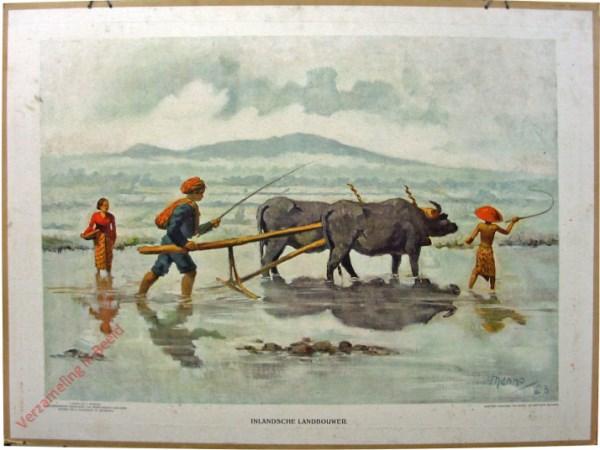 2 - Inlandsche Landbouwer