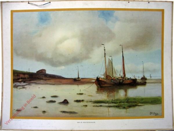 Tweede serie, V - Aan de Wester-Schelde