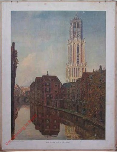 XXXVII - De Dom te Utrecht
