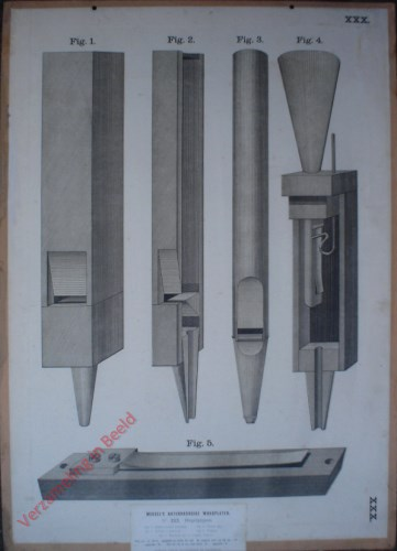 XXX - Orgelpijpen