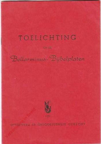 Toelichting op de Bellarminus-bijbelplaten