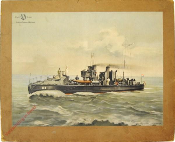 1e serie, nr 4 - Torpedoboot