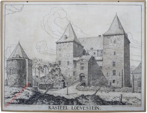 1 - Kasteel Loevestijn