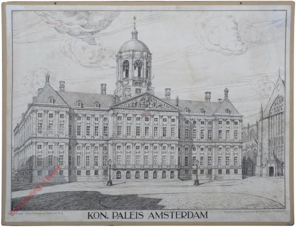5 - Kon. Paleis Amsterdam