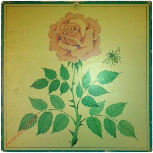 Duimeliesje - roos