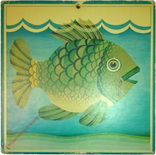 Duimeliesje - vis