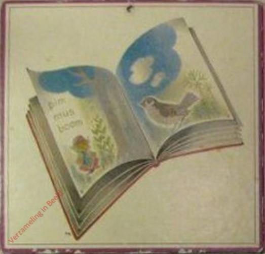 De school - boek