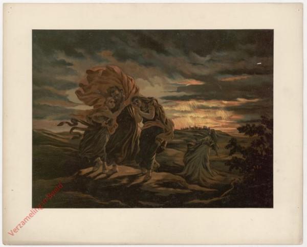 4 - Untergang v. Sodoma u. Gomorrha