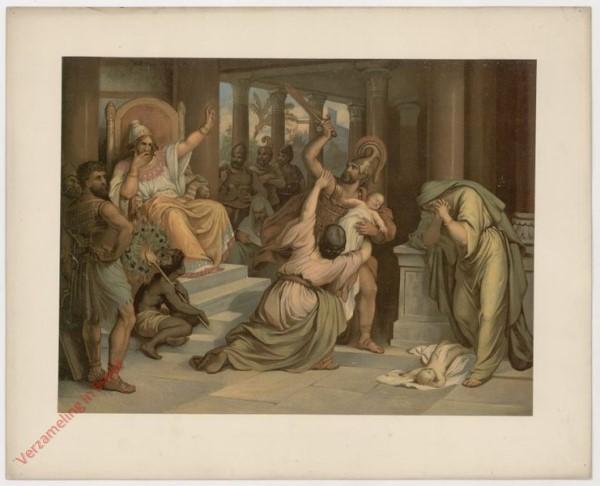 15 - Salomon's Urteil