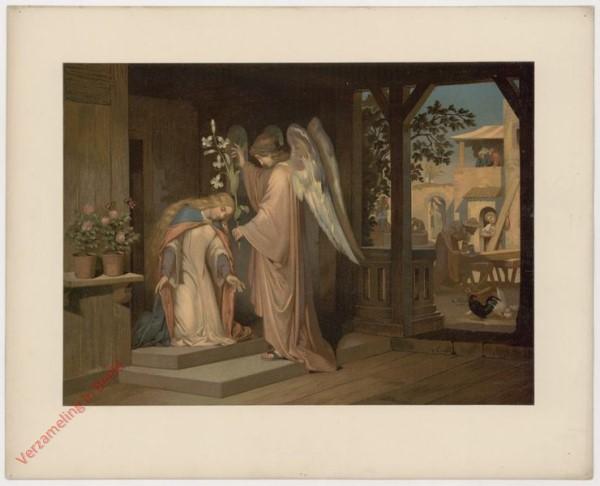 19 - Mariä Verkündigung