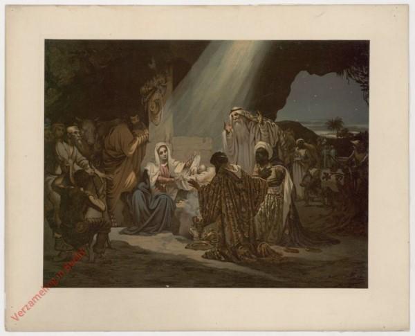 20 - Geburt Christi