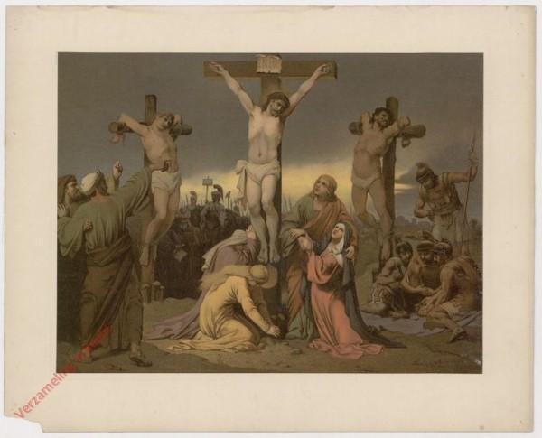28 - Christus am Kreuze