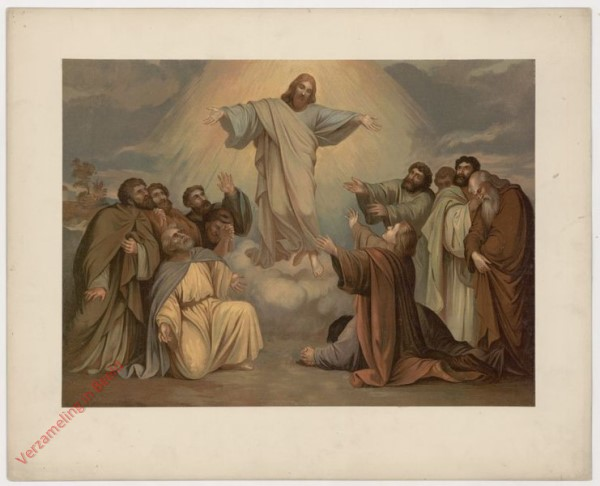 32 - Himmelfahrt Christi