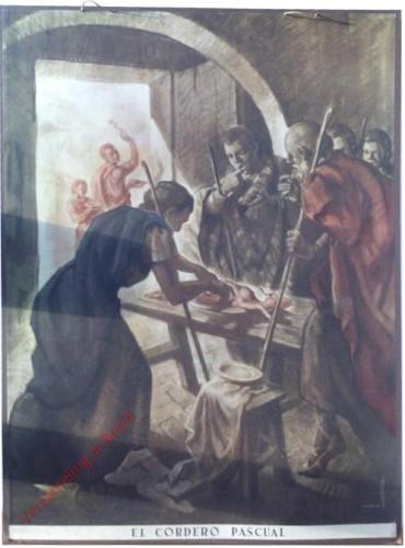 El cordero Pascual