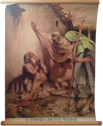 El patriarca Jon en El Muladar