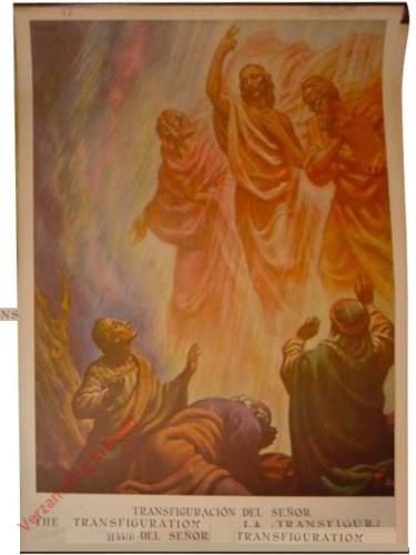 Transfiguracion de Señor