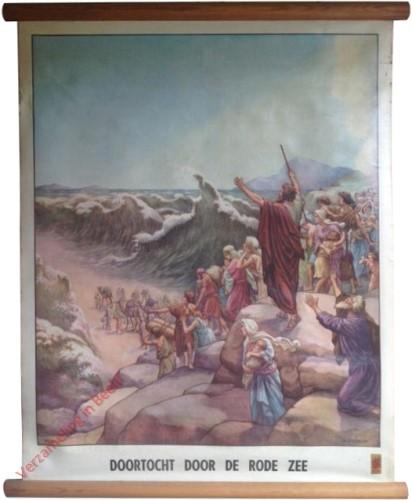 6 - De doortocht door de Rode Zee [Steppe]