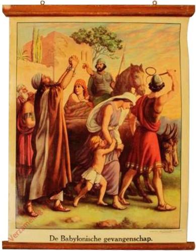 11 - De Babylonische gevangenschap [Baert]