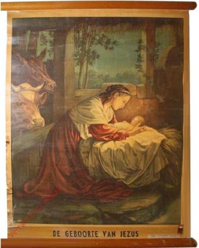 14 - De geboorte van Jezus [Steppe]