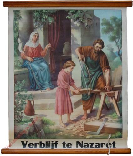 19 - Verblijf te Nazareth [Baert]