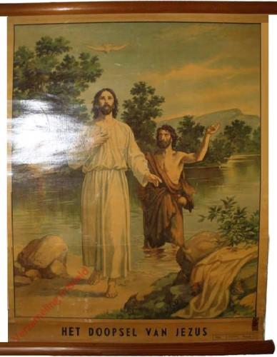 20 - Het doopsel van Jesus [Steppe]