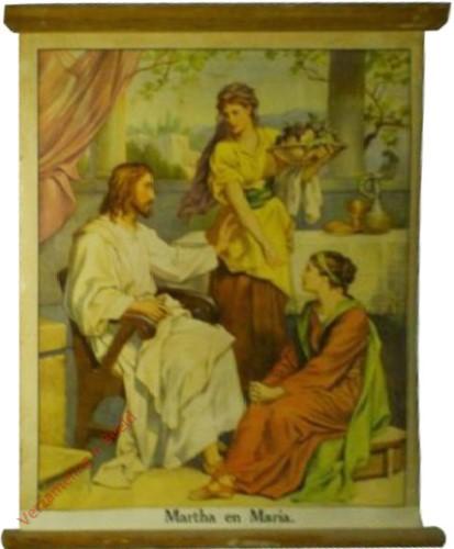 33 - Martha en Maria