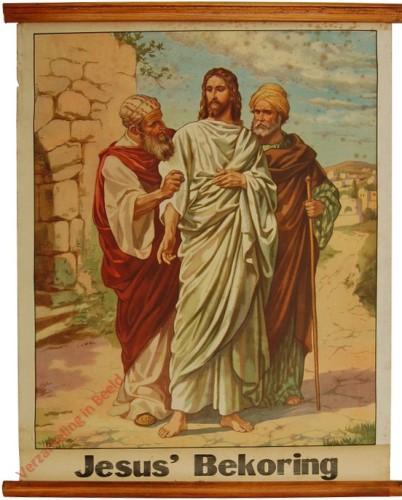 42 - Jezus' bekoring