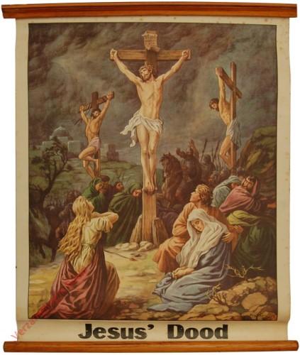 49 - Jezus' dood