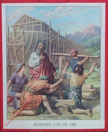 4 - Bouwers van de ark
