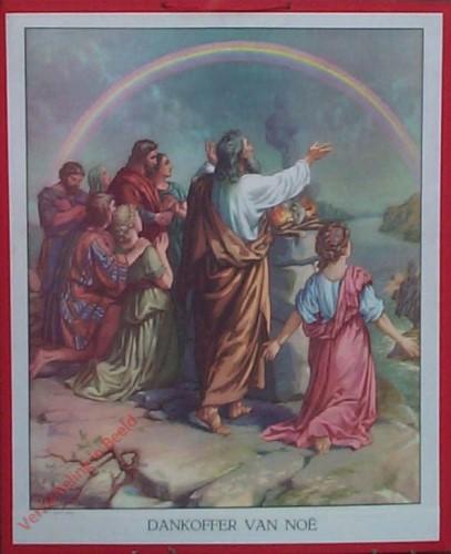 3 - God's verbond met No�
