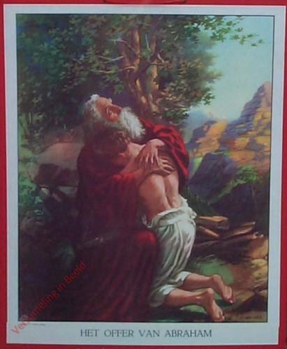 6 - Het offer van Abraham