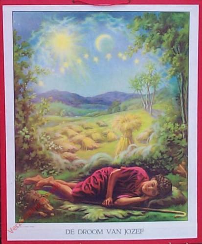 7 - De droom van Jozef