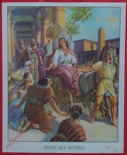 9 - Jozef als koning