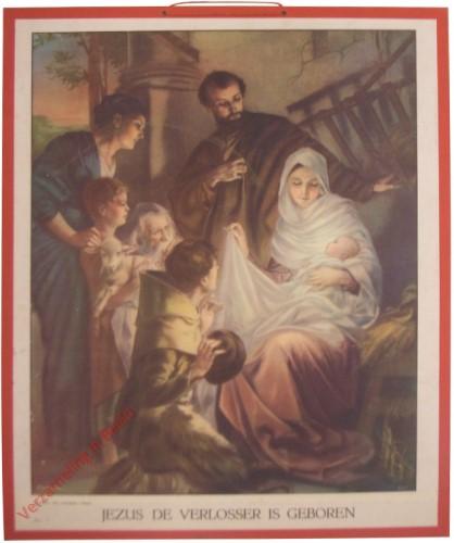 15 - Jezus onze Verlosser