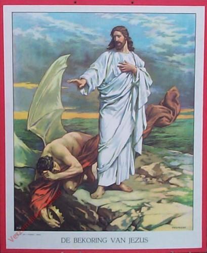 23 - Bekoring van Jezus