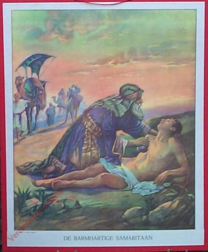 29 - Barmhartige Samaritaan
