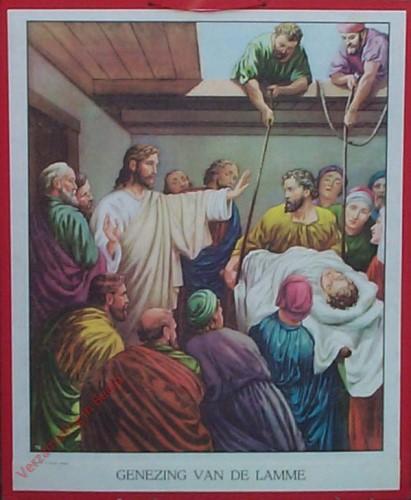 49 - Genezing van de Lamme