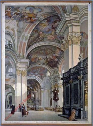 28 - Barock (Klosterkirche Einsiedeln),