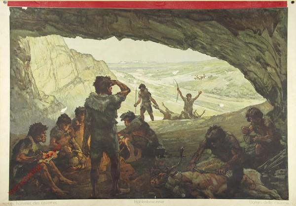 30 - Höhlenbewohner