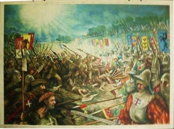 44 - Schlacht bei Sempach