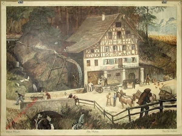 52 - Alte Mühle