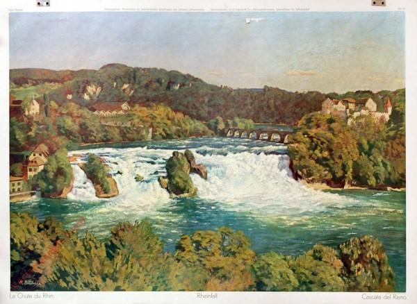 61 - Rheinfall