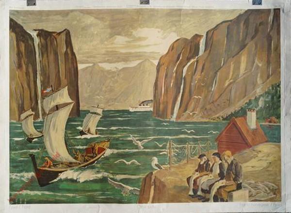 63 - Fjord