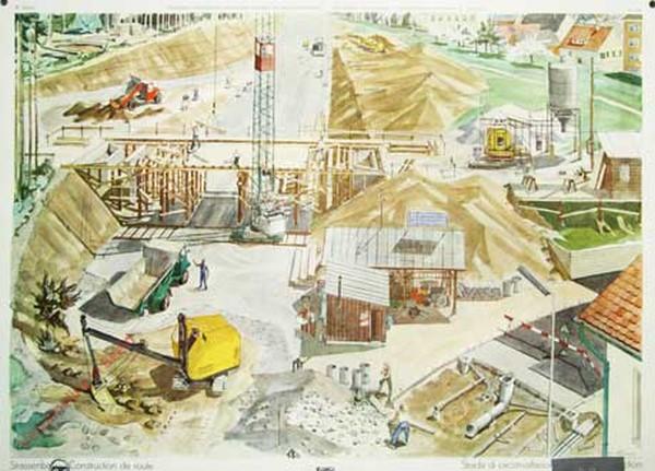65 - Bauplatz