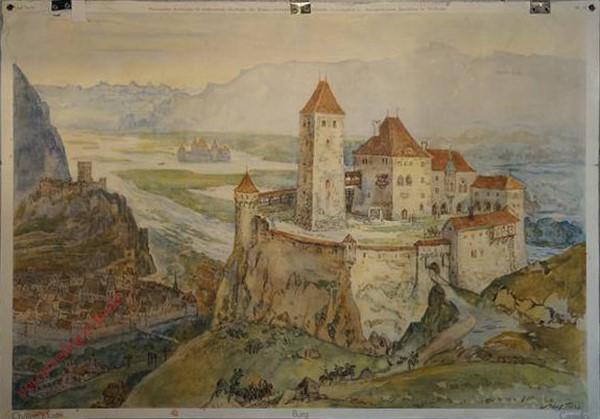 66 - Burg