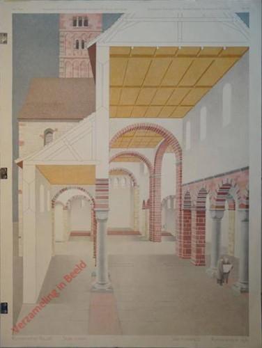 100 - Romanischer Baustil