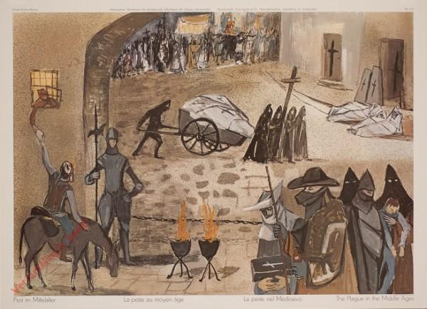 127 - Pest im Mittelalter